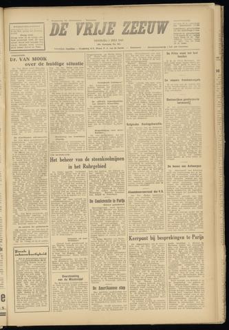 de Vrije Zeeuw 1947-07-01