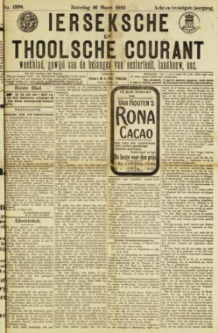Ierseksche en Thoolsche Courant 1912-03-16