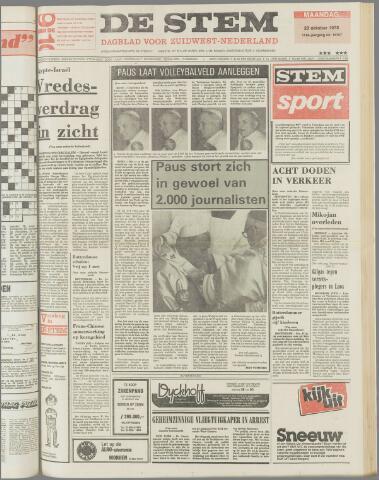 de Stem 1978-10-23
