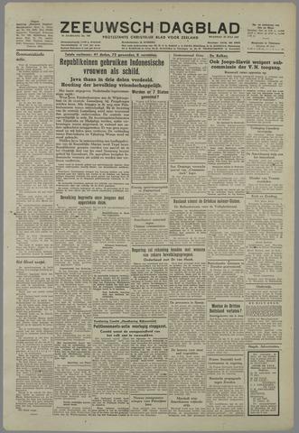 Zeeuwsch Dagblad 1947-07-28