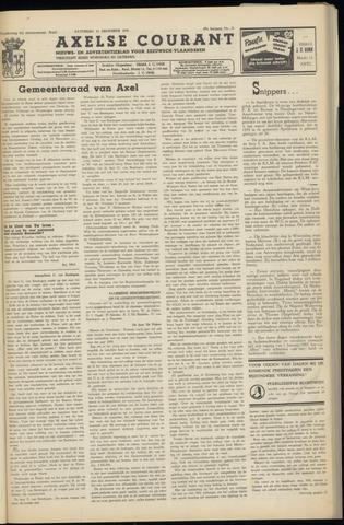 Axelsche Courant 1954-12-11