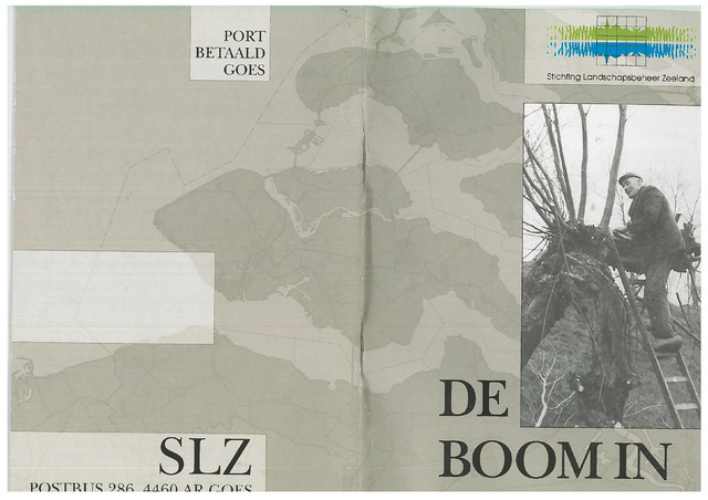 Landschapsbeheer Zeeland - de Boom in 1999-12-01