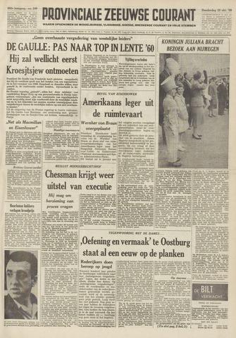 Provinciale Zeeuwse Courant 1959-10-22