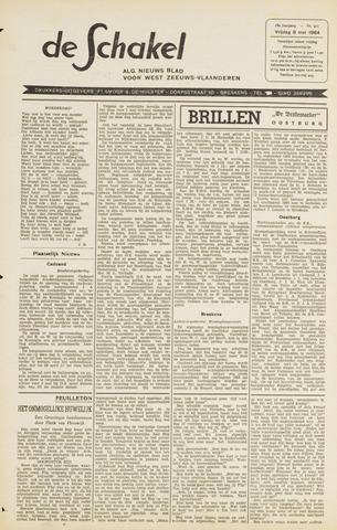 De Schakel 1964-05-08