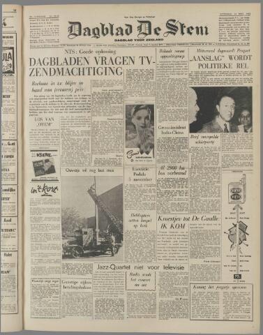 de Stem 1959-10-24