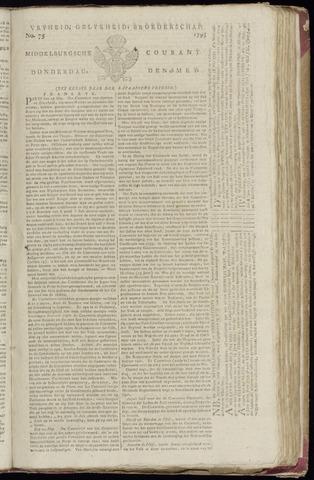 Middelburgsche Courant 1795-05-28