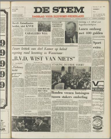 de Stem 1970-09-02