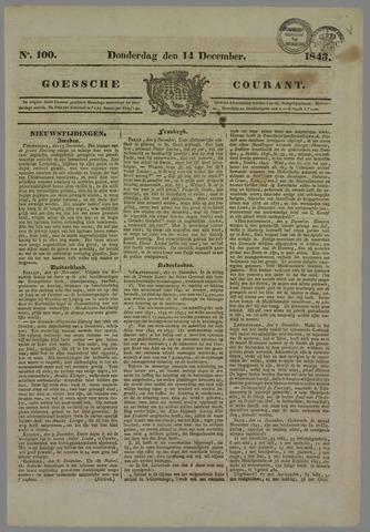 Goessche Courant 1843-12-14