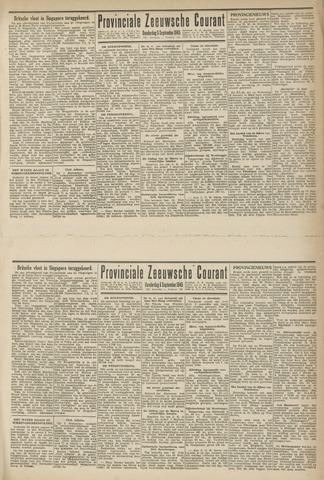 Provinciale Zeeuwse Courant 1945-09-06