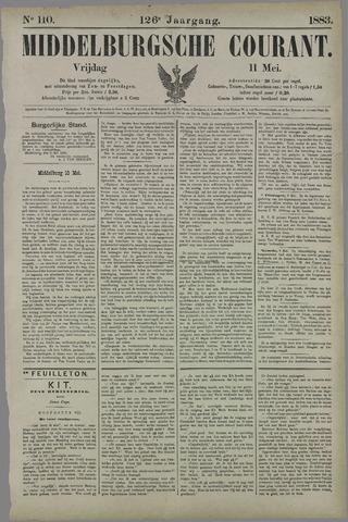 Middelburgsche Courant 1883-05-11