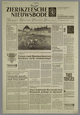 Zierikzeesche Nieuwsbode 1987-10-20