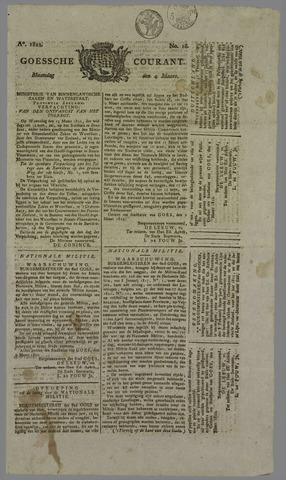 Goessche Courant 1822-03-04