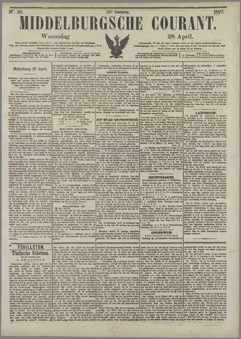 Middelburgsche Courant 1897-04-28