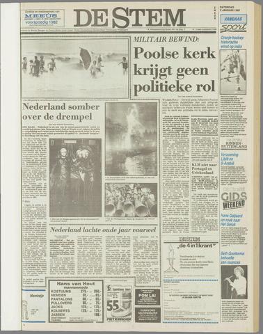 de Stem 1982
