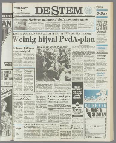 de Stem 1984-05-30
