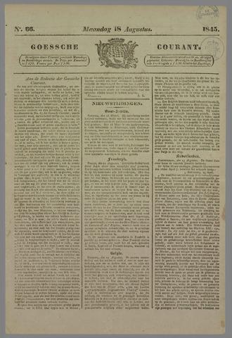Goessche Courant 1845-08-18