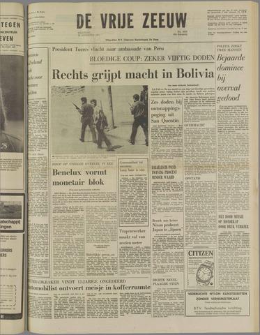 de Vrije Zeeuw 1971-08-23