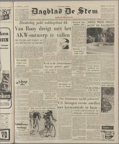 de Stem 1961-06-30