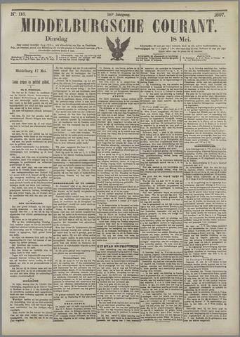 Middelburgsche Courant 1897-05-18
