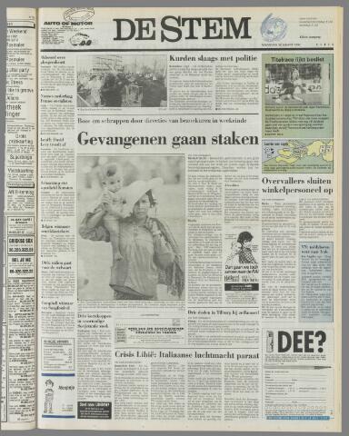 de Stem 1992-03-30