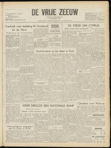 de Vrije Zeeuw 1954-12-28