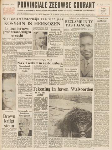 Provinciale Zeeuwse Courant 1966-08-03