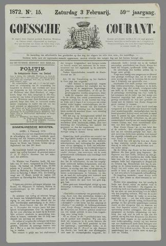 Goessche Courant 1872-02-03