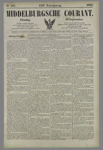 Middelburgsche Courant 1882-09-26
