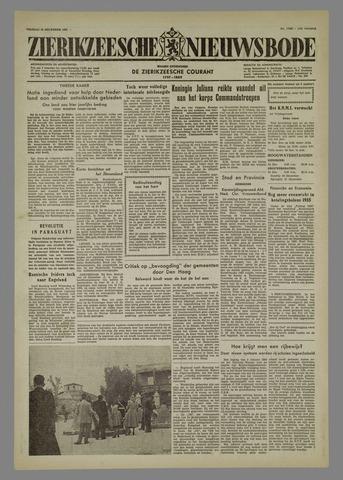 Zierikzeesche Nieuwsbode 1955-12-23