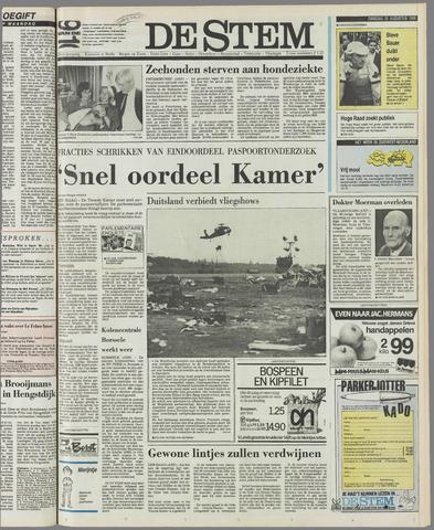 de Stem 1988-08-30