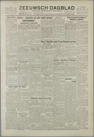 Zeeuwsch Dagblad 1948-09-09
