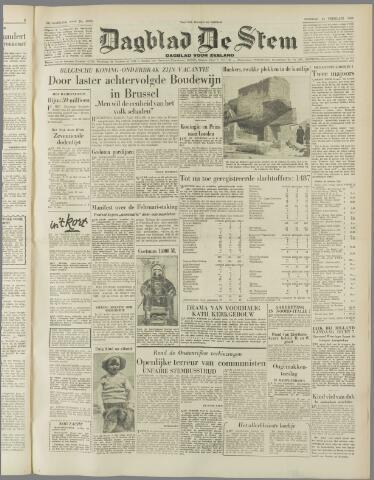 de Stem 1953-02-24