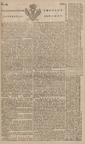 Middelburgsche Courant 1785-05-26