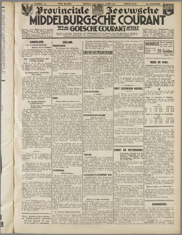 Middelburgsche Courant 1933-05-12
