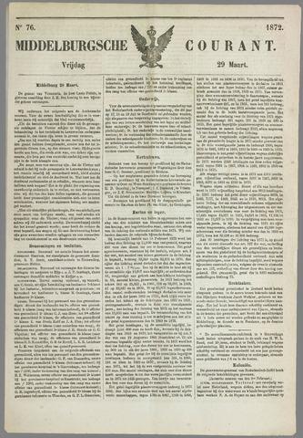 Middelburgsche Courant 1872-03-29
