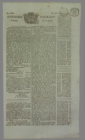 Goessche Courant 1827-06-15