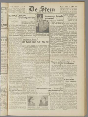 de Stem 1946-04-09