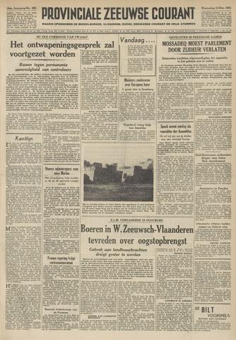 Provinciale Zeeuwse Courant 1951-12-12