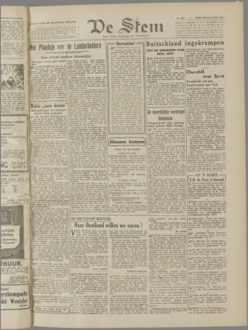 de Stem 1945-06-06