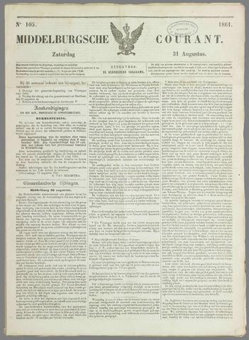 Middelburgsche Courant 1861-08-31