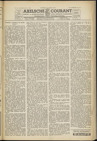 Axelsche Courant 1950-01-14