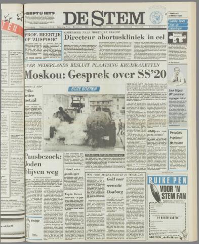 de Stem 1985-03-23