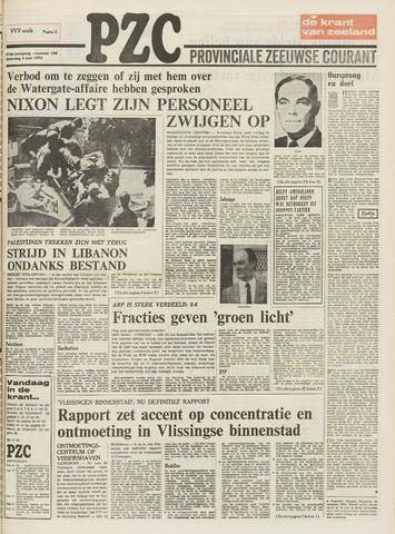 Provinciale Zeeuwse Courant 1973-05-05
