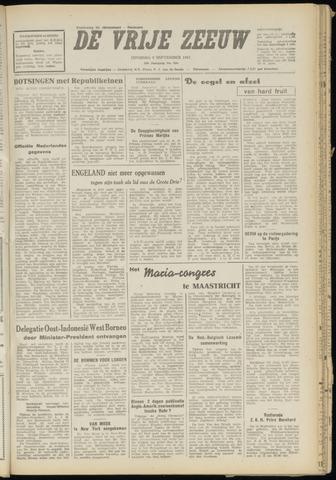 de Vrije Zeeuw 1947-09-09