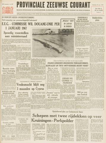 Provinciale Zeeuwse Courant 1964-09-26