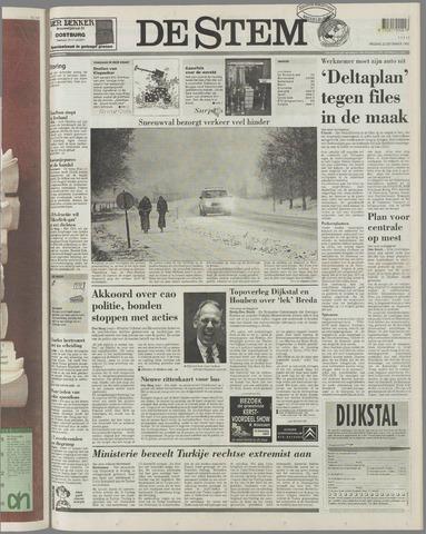 de Stem 1995-12-22