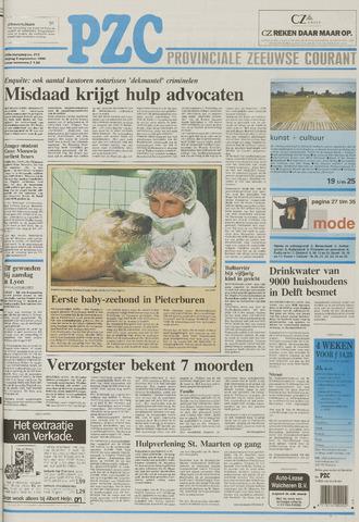 Provinciale Zeeuwse Courant 1995-09-08