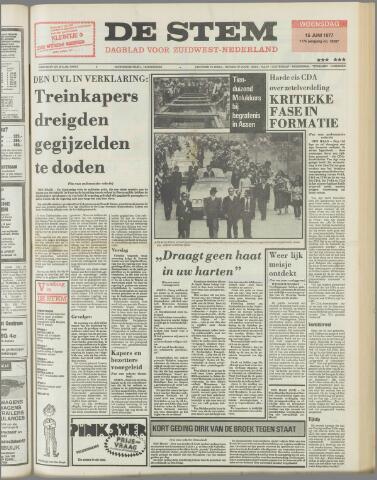 de Stem 1977-06-15
