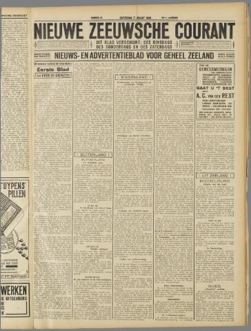 Nieuwe Zeeuwsche Courant 1934-03-17