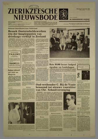 Zierikzeesche Nieuwsbode 1982-09-27